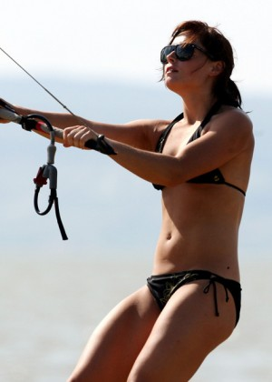 Anna Fenninger Bikini Photos -04