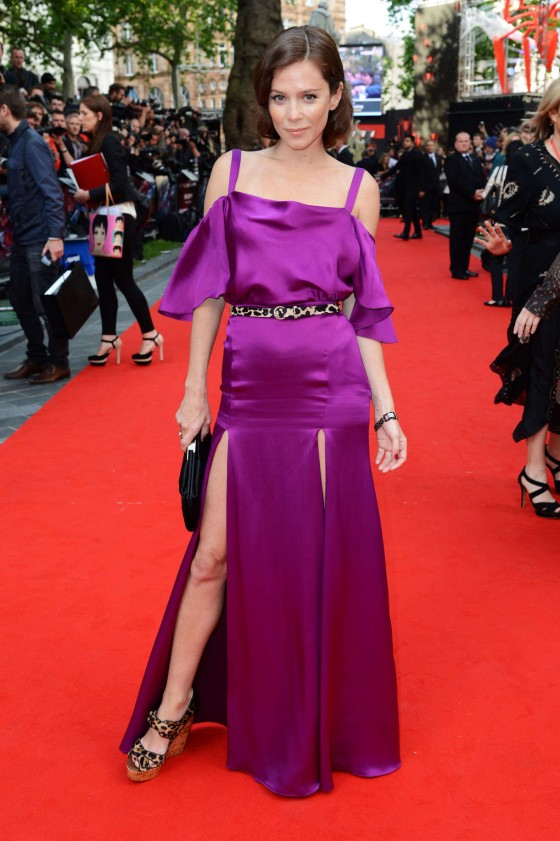 Anna Friel – The Amazing Spider-Man premiere – UK-03