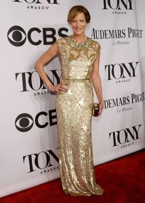 Anna Gunn - 68th Annual Tony Awards in NY -01