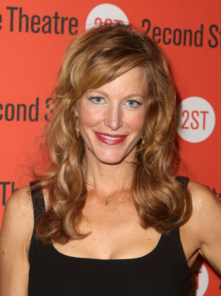 Anna Gunn - 'Sex with Strangers' Opening Night After Party in NYC