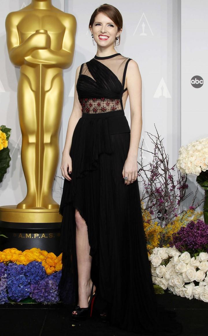 Oscar 2014: Anna Kendrick -09