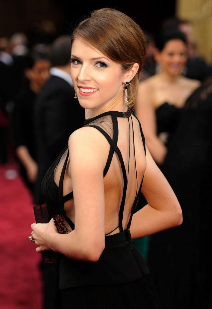 Oscar 2014: Anna Kendrick -16