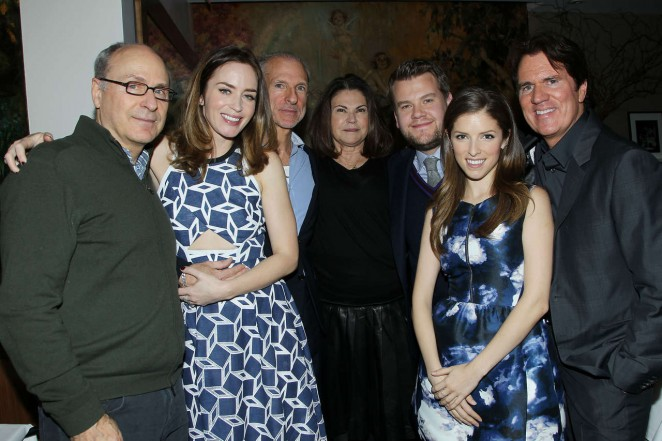 Anna Kendrick – A Special NYC Luncheon in Honor of Disneys Into the Woods -13