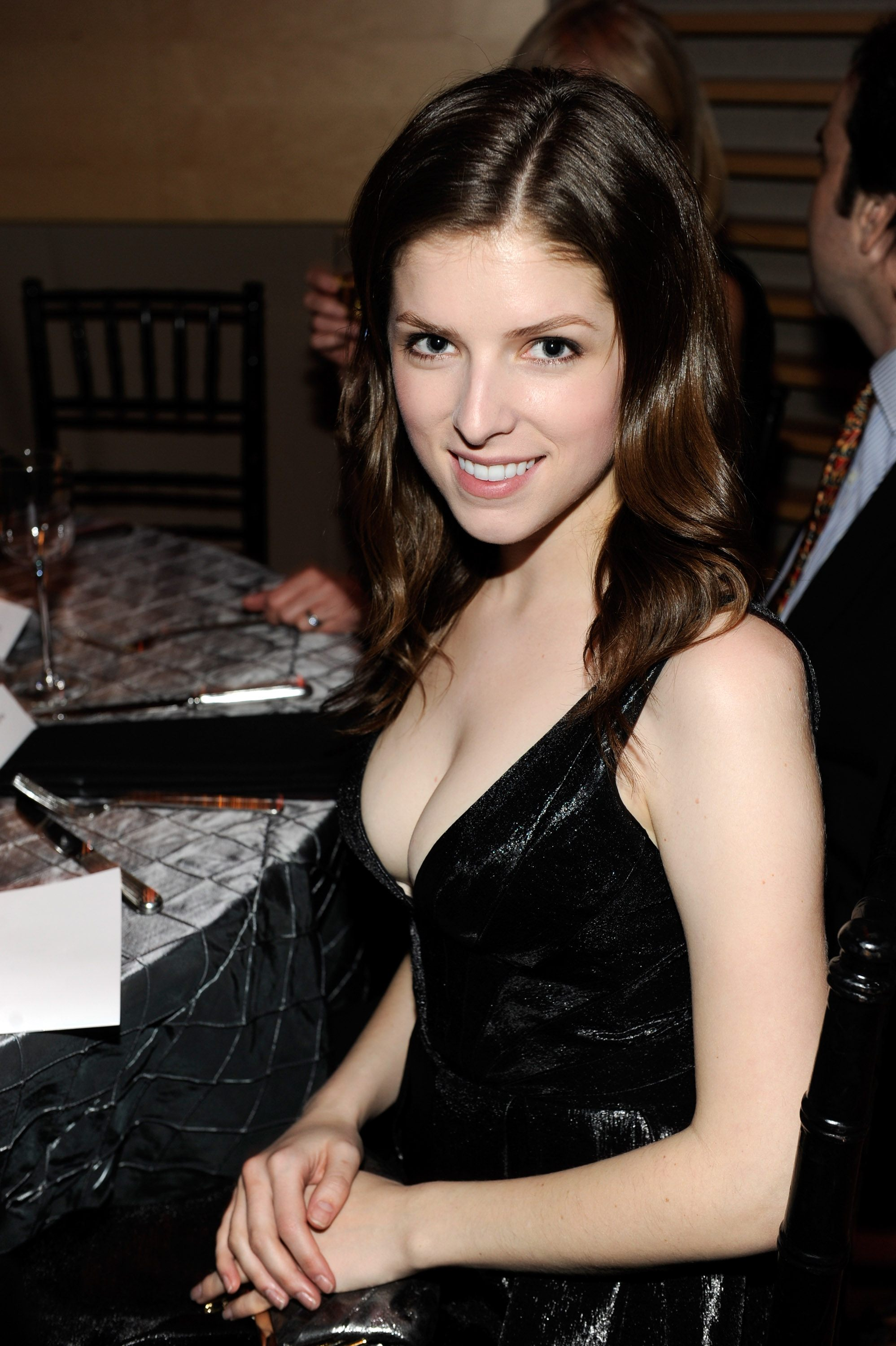 anna kendrick — true colors