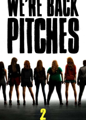 "Anna Kendrick - ""Pitch Perfect 2"" Movie Poster + Trailer"