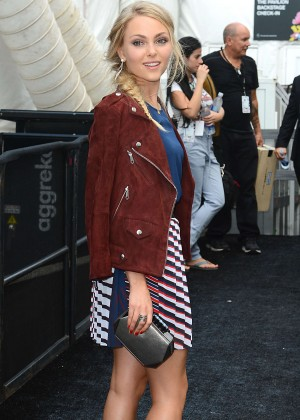 Anna Sophia Robb - Lincoln Center for the Performing Arts in NYC