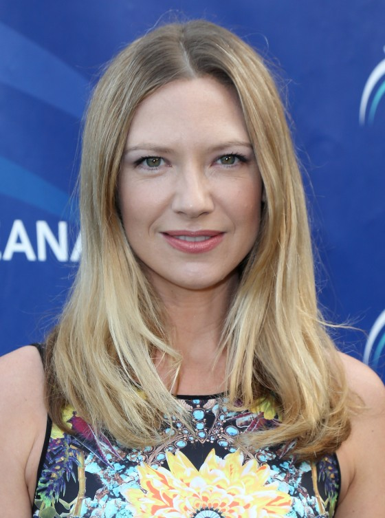 Anna Torv – 2013 Oceanas Annual SeaChange Summer Party -01