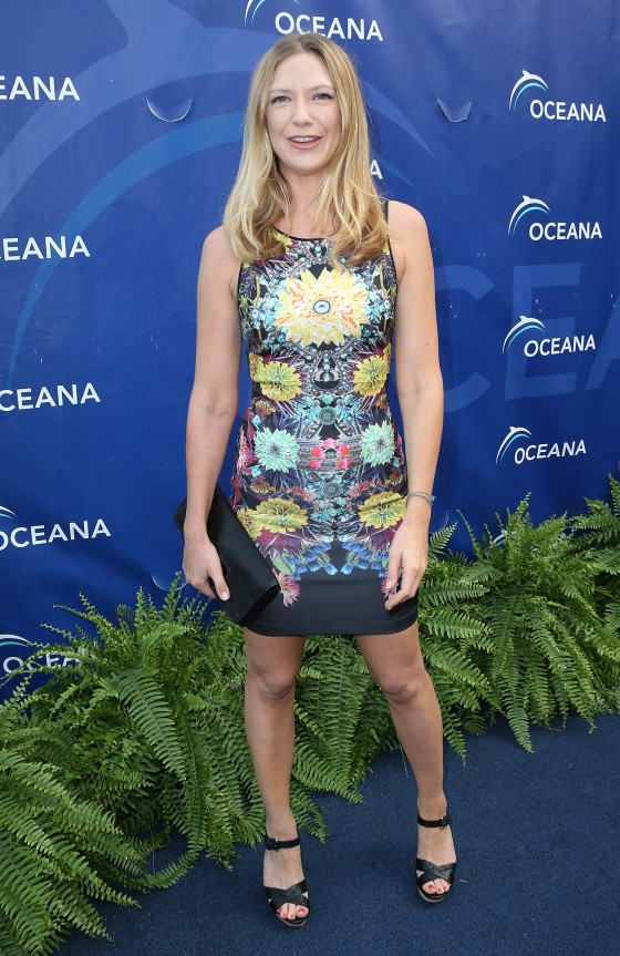Anna Torv – 2013 Oceanas Annual SeaChange Summer Party -03