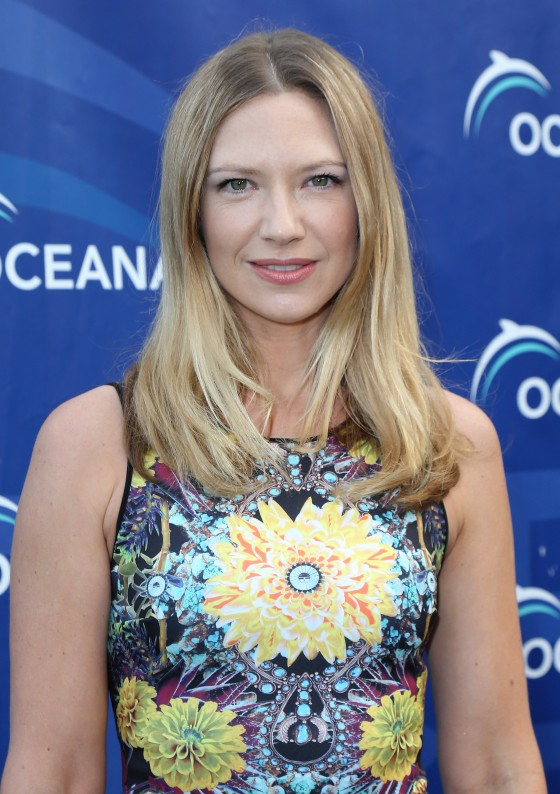 Anna Torv – 2013 Oceanas Annual SeaChange Summer Party -06
