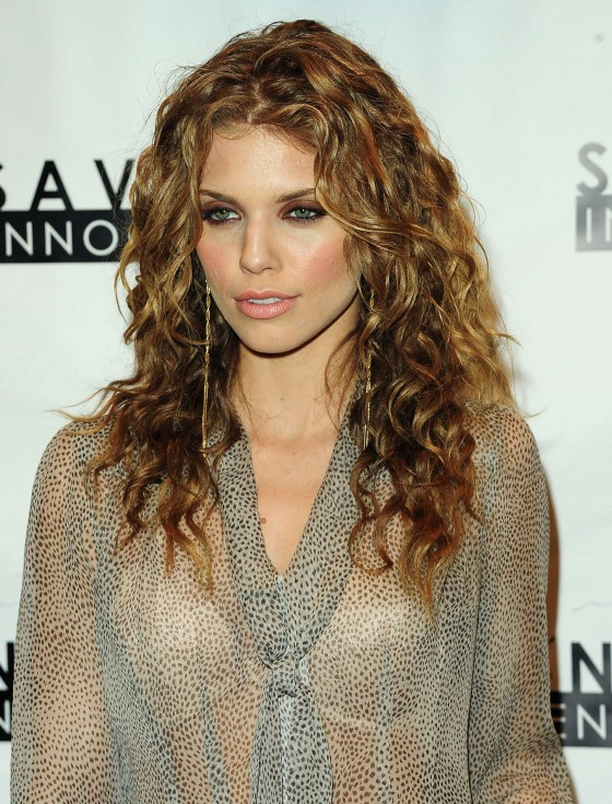 AnnaLynne McCord - 2012 Hope Pass It On Gala in LA