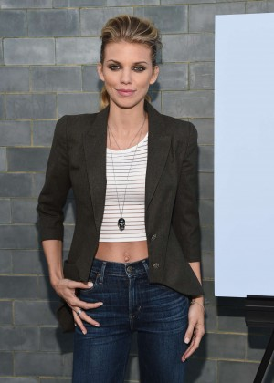 AnnaLynne McCord - 3rd Annual #18for18 Summer Soiree in West Hollywood