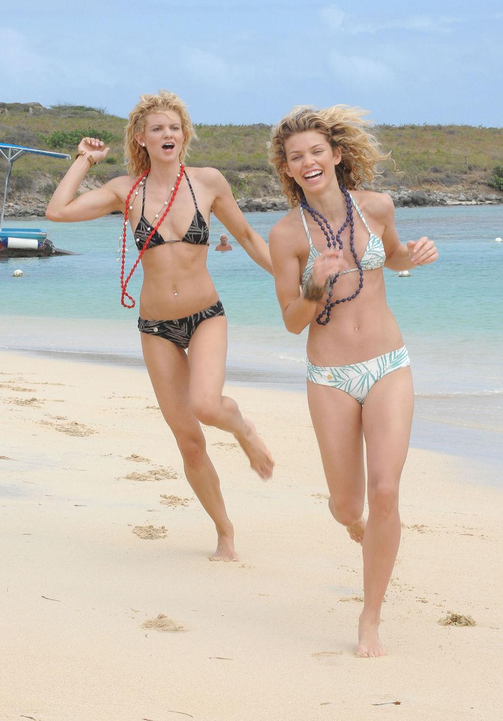 Headonism beach nude orgy