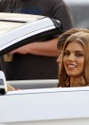 AnnaLynne McCord - On Set of 90210-07