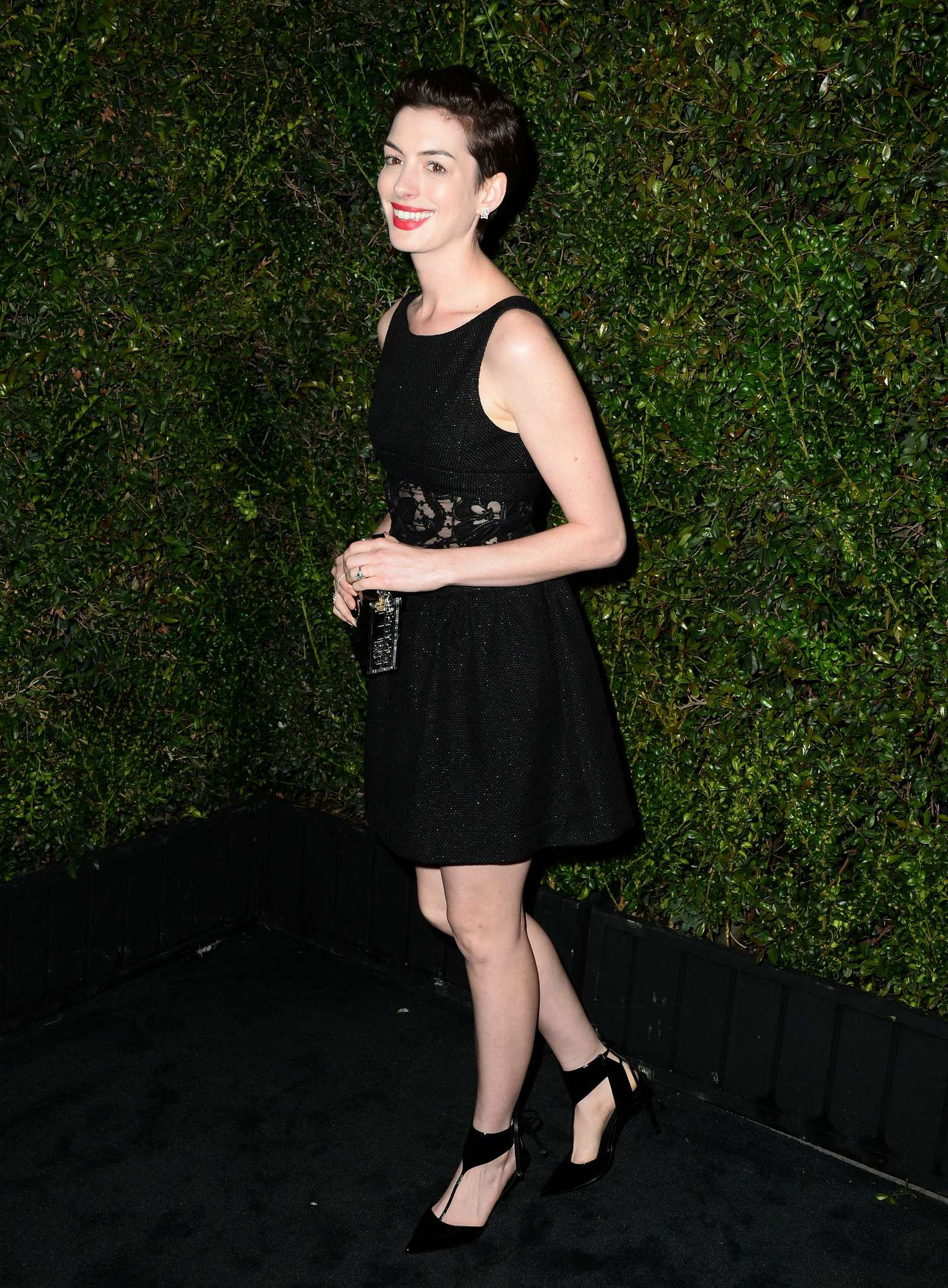 Anne Hathaway - 85th Annual Academy Awards in Hollywood