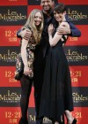 "Anne Hathaway and Amanda Seyfried - ""Les Miserables"" photocall in Tokyo"