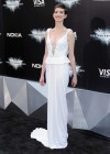 Anne Hathaway - Catwoman at Dark Knight Rises Premiere-10