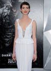 Anne Hathaway - Catwoman at Dark Knight Rises Premiere-13