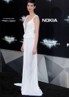 Anne Hathaway - Catwoman at Dark Knight Rises Premiere-23