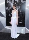 Anne Hathaway - Catwoman at Dark Knight Rises Premiere-26