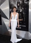 Anne Hathaway - Catwoman at Dark Knight Rises Premiere-30