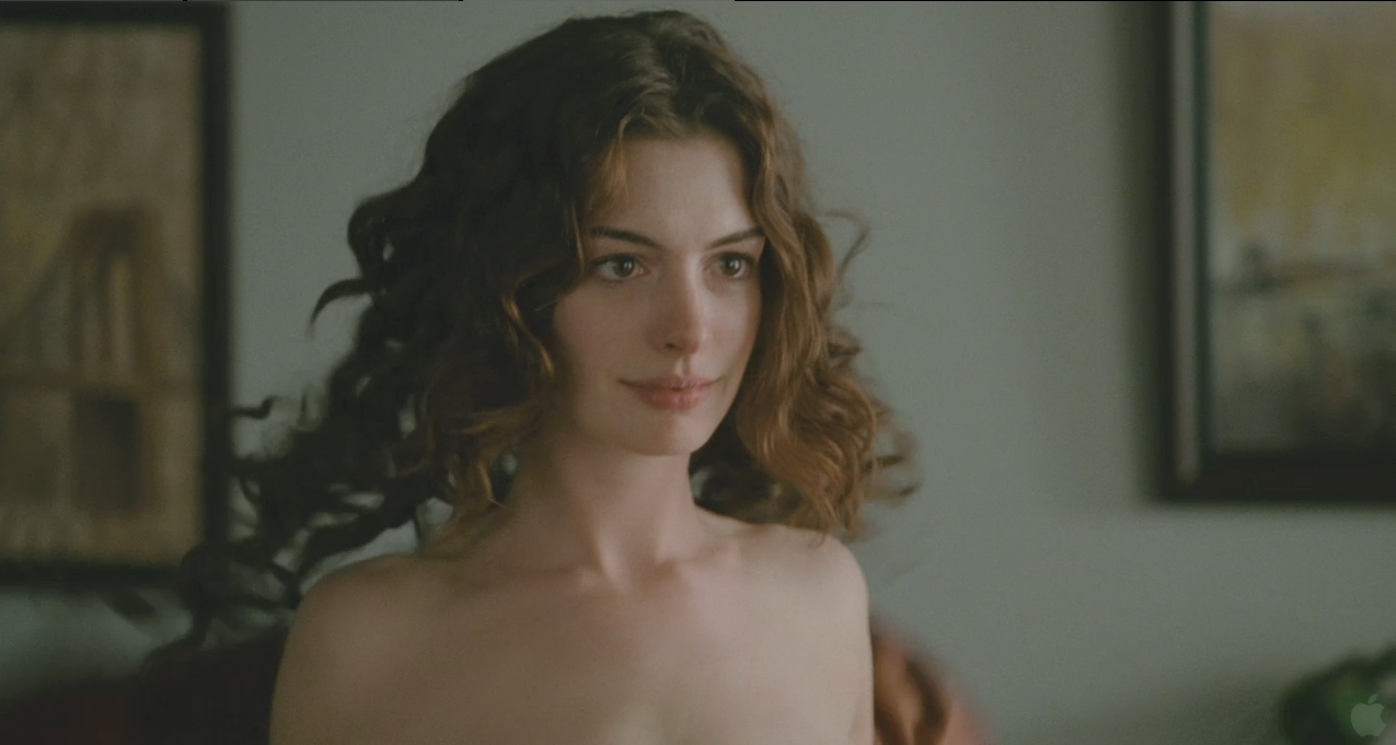 Love and other drugs anne hathaway scene