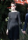 Anne Hathaway in short dress-02