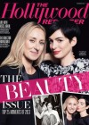 Anne Hathaway: The Hollywood Reporter Beauty 2013 -03