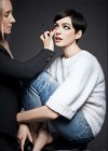 Anne Hathaway: The Hollywood Reporter Beauty 2013 -04