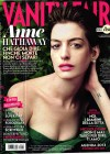 Anne Hathaway - Photoshoot/Interview in Vanity Fair (Italy), January 2013