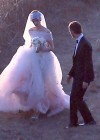 Anne Hathaway - Wedding Photos-38