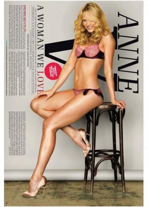 Anne Vyalitsyna: Esquire Magazine -01