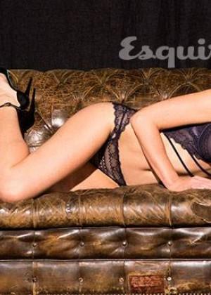 Anne Vyalitsyna: Esquire Magazine -05