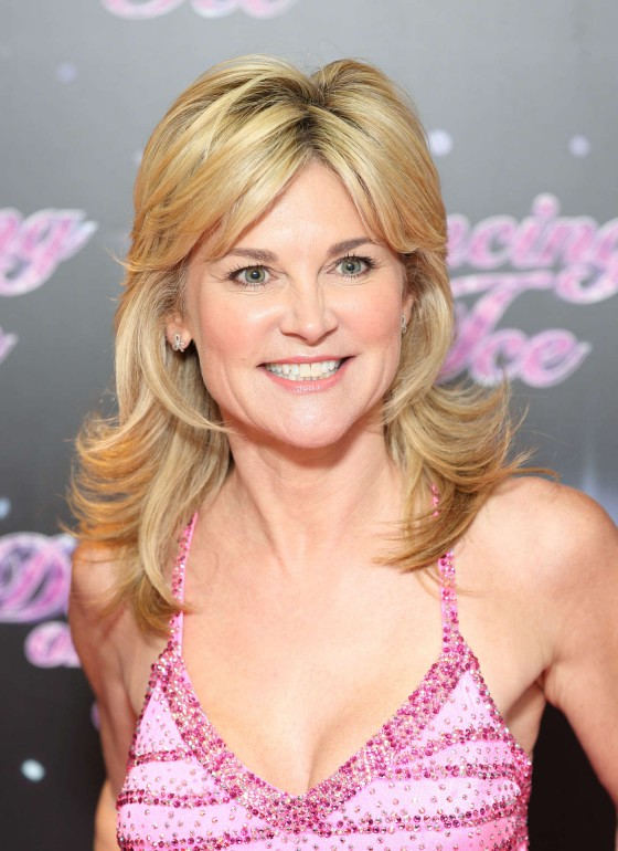 Anthea Turner Net Worth