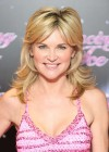 Anthea Turner - Dancing On Ice 2013 photocall in London