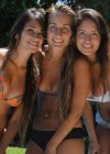 Antonella Roccuzzo in thong bikini - Lionel Messi girlfriend-02
