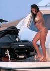 Antonella Roccuzzo in thong bikini - Lionel Messi girlfriend-05