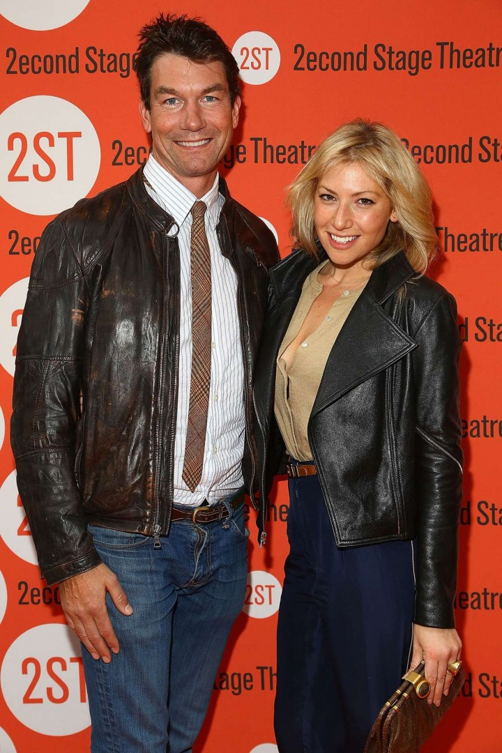 Ari Graynor – The Substance Of Fire opening night in NY -01