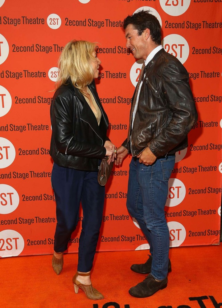 Ari Graynor – The Substance Of Fire opening night in NY -05
