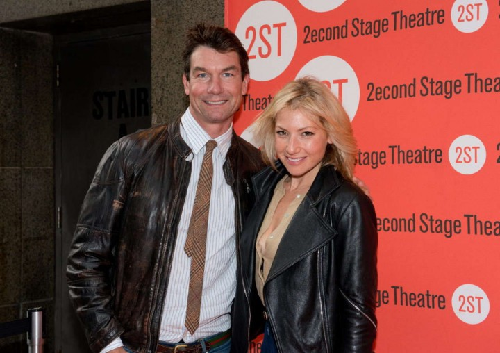 Ari Graynor – The Substance Of Fire opening night in NY -07
