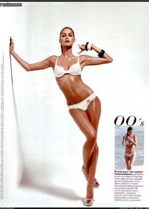 Ariadne Artiles Bikini: 10 Hottest -04