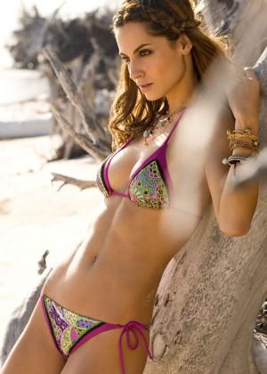 Ariadne Artiles Bikini: 10 Hottest -05