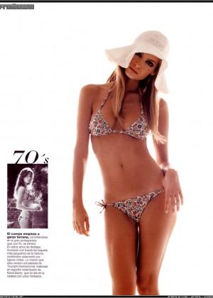 Ariadne Artiles Bikini: 10 Hottest -07