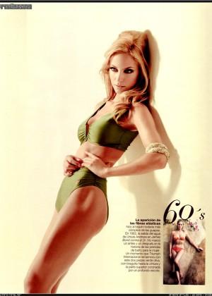 Ariadne Artiles Bikini: 10 Hottest -08