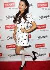 Ariana Grande - 2012 Sharpies One Direction Fan Event in New York-13