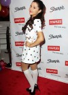 Ariana Grande - 2012 Sharpies One Direction Fan Event in New York-14
