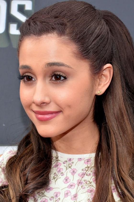 Ariana Grande – 2013 MTV Movie Awards -03