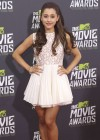 Ariana Grande - 2013 MTV Movie Awards -22
