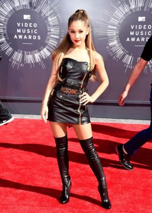 Ariana Grande - MTV Video Music Awards 2014 in Inglewood