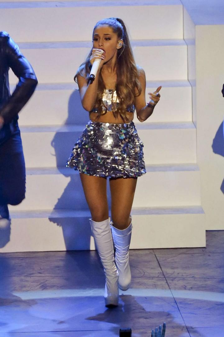 Ariana Grande – 2014 MuchMusic Video Awards in Toronto -05
