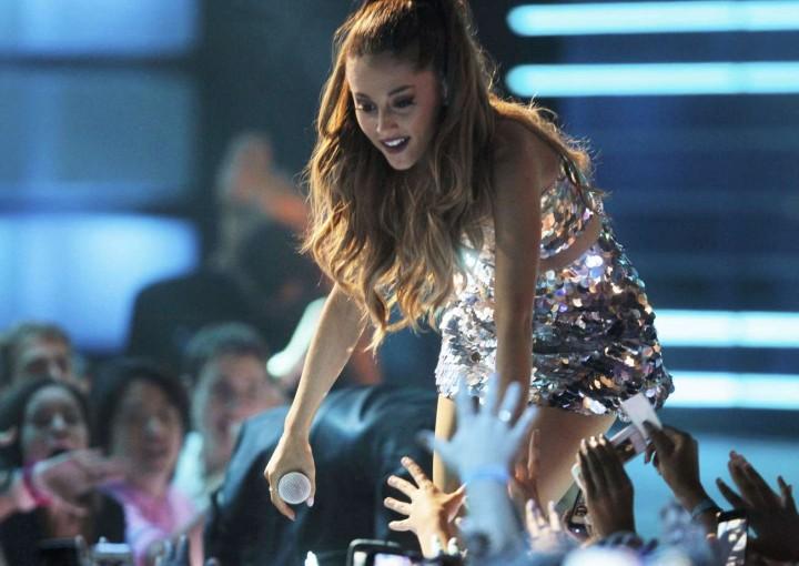Ariana Grande – 2014 MuchMusic Video Awards in Toronto -25